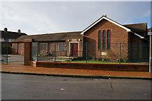 TA0832 : The Clowes Memorial Methodist Church by Ian S