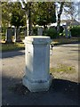 NS5065 : Old drinking fountain by Lairich Rig