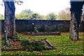 G6742 : Drumcliffe - Gravesites north of St Columba's Church by Joseph Mischyshyn