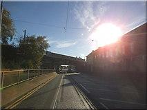 SO9297 : Bilston Road Bridge by Gordon Griffiths