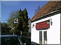 SU9298 : Farm shop, Little Missenden by Peter S
