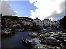 SX8751 : Dartmouth Harbour by Ian Andrews