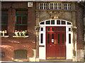 TQ3280 : Borough Market Trust building by Stephen Craven