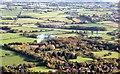 SO7841 : St Wulstan's Nature Reserve, Malvern Wells by Bob Embleton