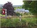 SX7279 : Lower Natsworthy by Hugh Craddock