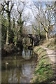 SO3003 : The Monmouthshire and Brecon Canal, near Mamhilad by Philip Halling