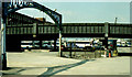 J3373 : Gt Victoria Street bus station, Belfast (1990) by Albert Bridge