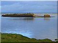 NY2462 : The old dock at Port Carlisle by Oliver Dixon