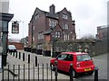 SD8913 : Toad Lane, Rochdale by Tricia Neal