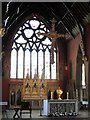 NZ2463 : St. Mary's Cathedral, Clayton Street West, NE1 - chancel by Mike Quinn