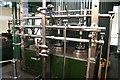 TQ1878 : Kew Bridge Steam Museum - Bull engine by Chris Allen