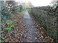 NY7808 : Footpath from Hartley to Kirkby Stephen by David Brown