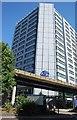TQ3779 : The Hilton Hotel by N Chadwick