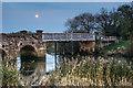 TQ0316 : Greatham Bridge by Ian Capper