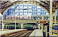 TQ3381 : Liverpool Street Station, 1992 - just rebuilt by Ben Brooksbank