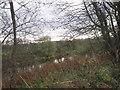 NZ0663 : River Tyne by Les Hull