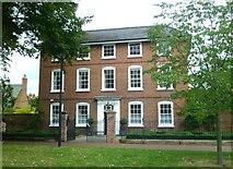 SO5139 : Precentor's House, Hereford by Gordon Hatton