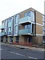 TQ2988 : Housing development, Park Road by Julian Osley