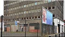 J3373 : Fanum House, Belfast (18) by Albert Bridge
