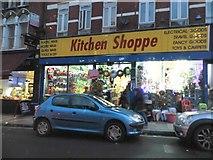TQ2775 : Kitchen Shoppe on Lavender Hill by David Howard