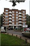 TQ1979 : Gunnersbury Court by Martin Addison