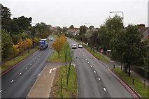 TQ1979 : A406 - North Circular Road by Martin Addison