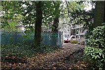 TQ1979 : Stable Blocks, Gunnersbury Park by Martin Addison