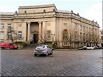 SD7109 : Bolton Magistrates' Court  and Police Station by David Dixon