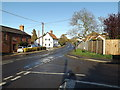 TG2301 : Norwich Road, Stoke Holy Cross by Adrian Cable