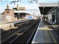 TQ6888 : Laindon railway station, Essex by Nigel Thompson
