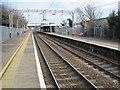 TQ8985 : Southend East railway station, Essex by Nigel Thompson