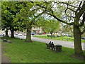 NU0501 : Rothbury by Richard Webb