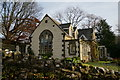 SD9772 : The Old School House, Kettlewell by Ian S