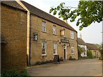 TF1205 : Former Exeter Arms public house, Helpston by Paul Bryan