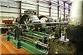 SE5207 : Markham Grange Steam Museum - Thornewill & Warham engines by Chris Allen