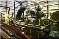 SE5207 : Markham Grange Steam Museum - beautiful engine by Chris Allen