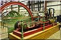 SE5207 : Markham Grange Steam Museum -Needham,  Qualter, Hall engine by Chris Allen