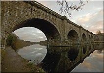 SD4863 : Lune Aqueduct, Lancaster by Paul Harrop