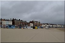 SY6879 : Royal Hotel - Weymouth by Peter Elsdon
