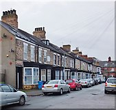 TA0830 : Grove Street, Kingston upon Hull by Bernard Sharp