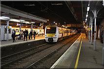 TQ5686 : Shoeburyness Service by Martin Addison