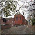 SJ8990 : St Mary's Roman Catholic Church by Gerald England
