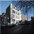 SP0688 : Gem Buildings, Key Hill, Jewellery Quarter by Robin Stott