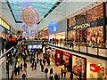 SJ8498 : New Cannon Street Mall, Arndale Centre by David Dixon