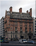 SJ3490 : Albion House/White Star building, Liverpool by The Carlisle Kid