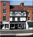 SO8932 : The Salvation Army charity shop in Tewkesbury by Jaggery