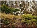 SD8622 : The Birds (4) by David Dixon
