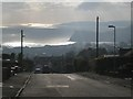 SX9374 : The view down Maudlin Drive, Teignmouth by Robin Stott