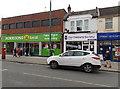 SU3913 : Morrisons Local, Shirley, Southampton by Jaggery