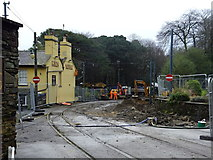 SC4384 : Mines Tavern, Laxey by Richard Hoare